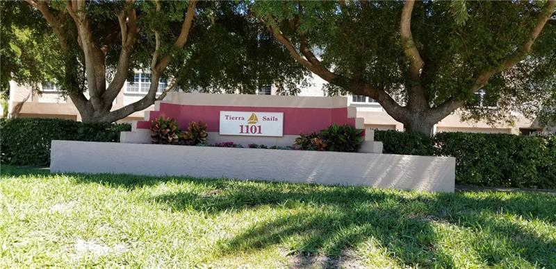 1101 PINELLAS BAYWAY S Unit405