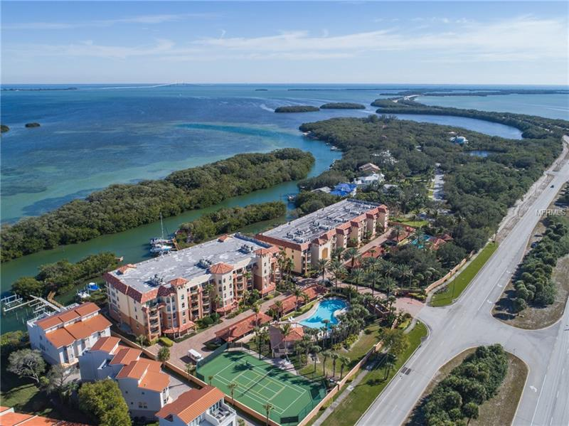 1695 PINELLAS BAYWAY S UnitA9