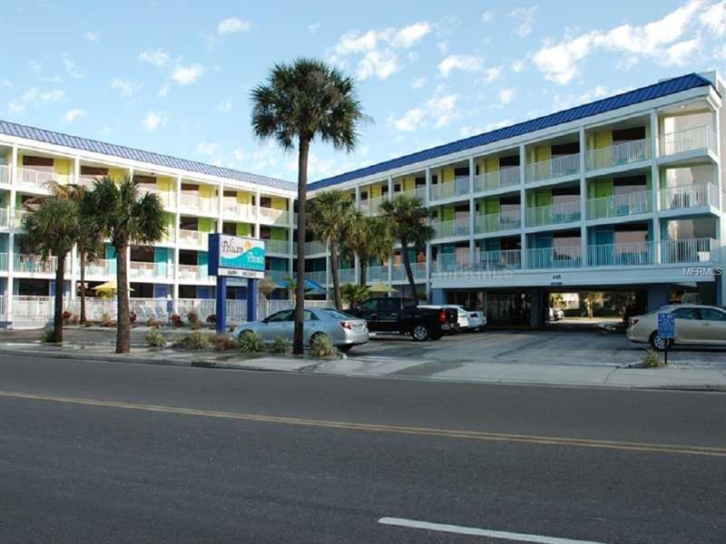 445 S GULFVIEW BLVD Unit321