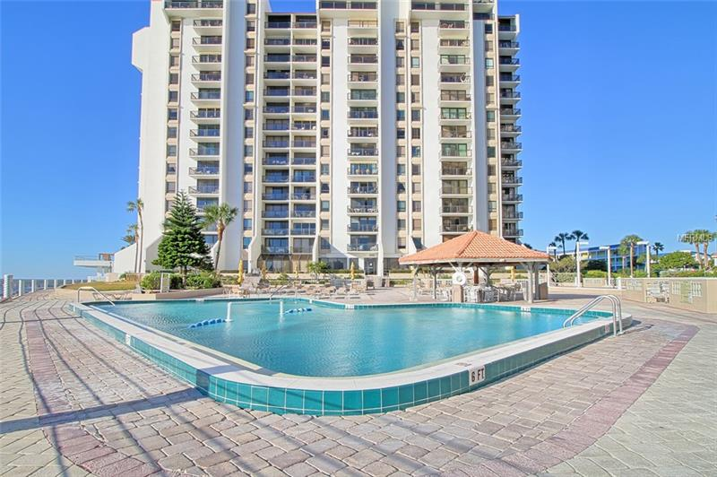 450 S GULFVIEW BLVD Unit501