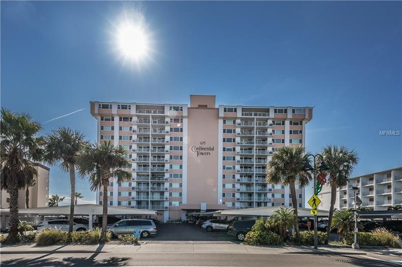675 S GULFVIEW BLVD Unit508
