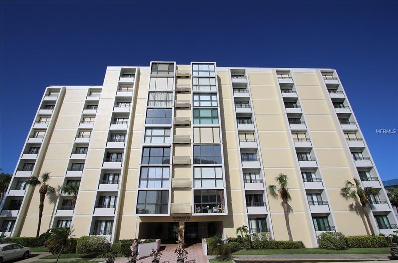 800 S GULFVIEW BLVD Unit401