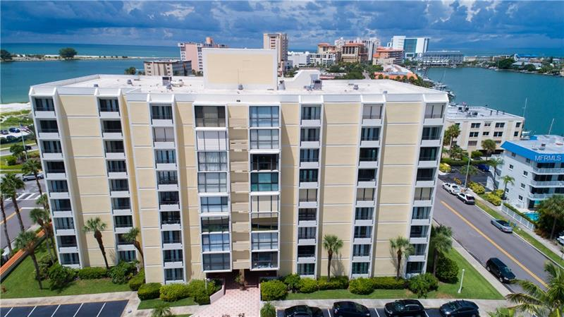 800 S GULFVIEW BLVD Unit601