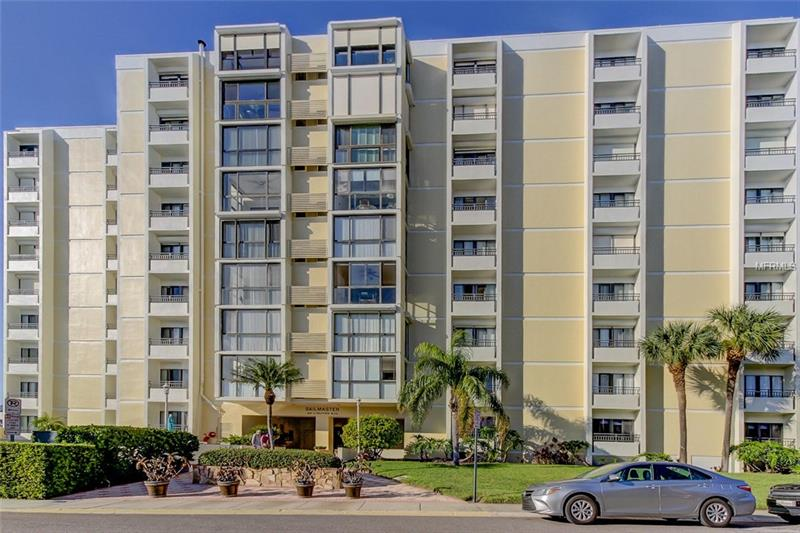 830 S GULFVIEW BLVD Unit201