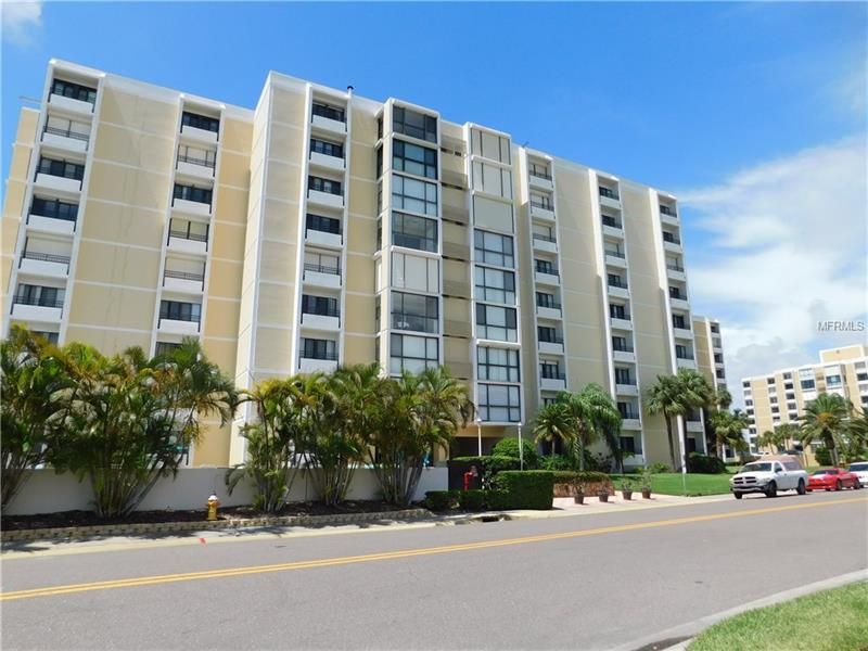 830 S GULFVIEW BLVD Unit302