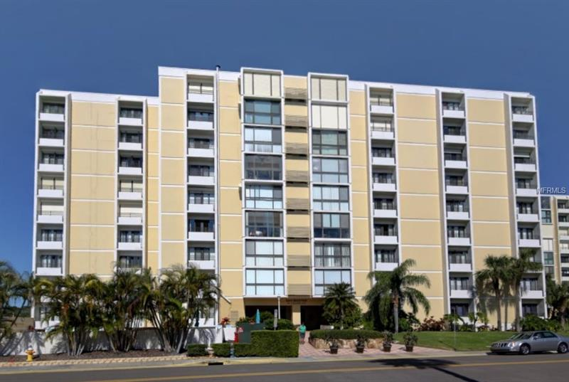 830 S GULFVIEW BLVD Unit706